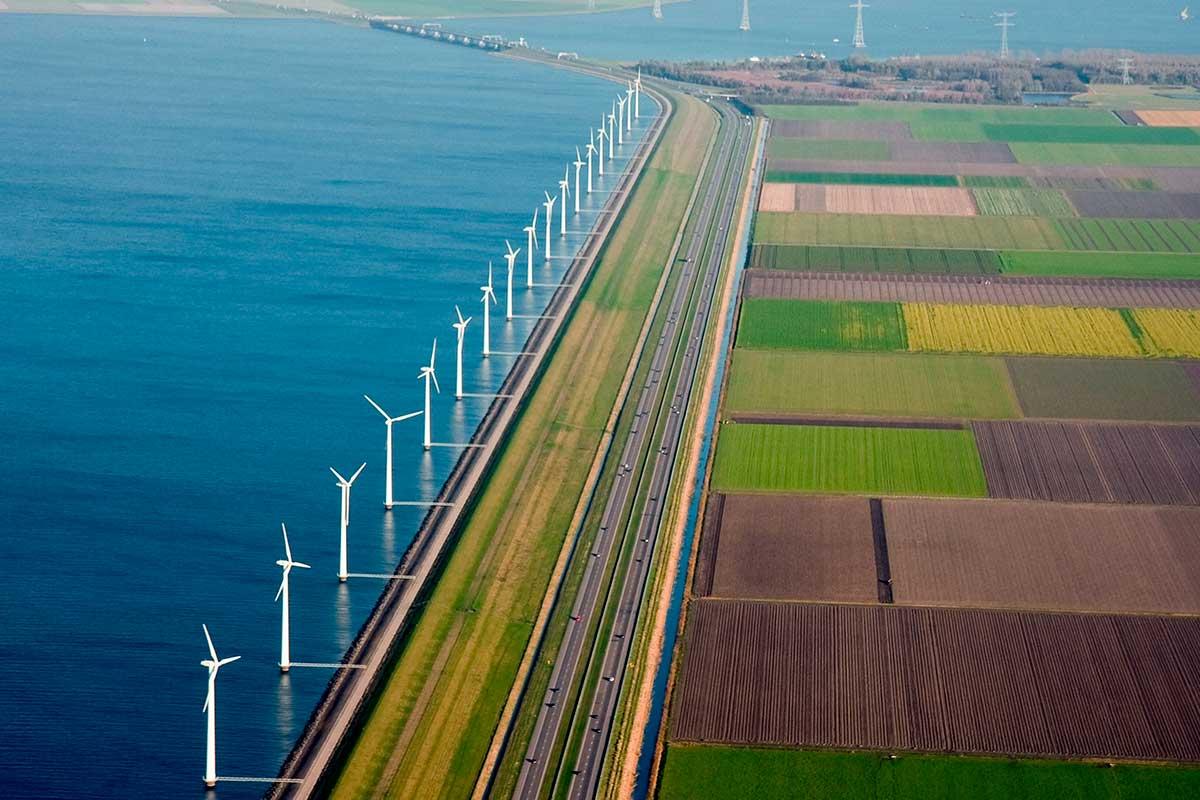 ¿Cómo ayuda la tecnología a la eficiencia energética?