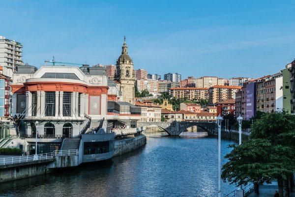 Rehabilitación de Edificios para ciudades eficientes