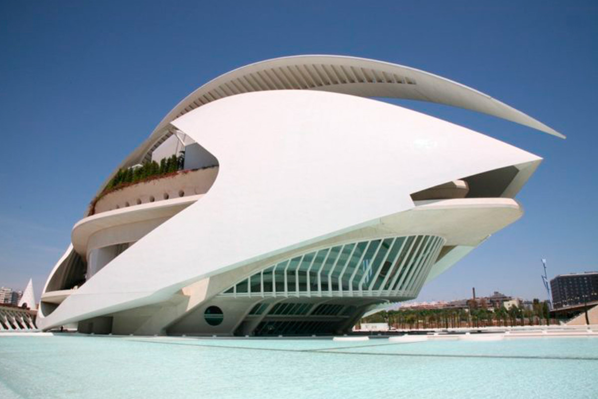 Valencia define su ruta hacia BIM