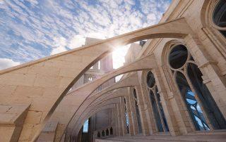 Restauración BIM: La Catedral de Notre Dame